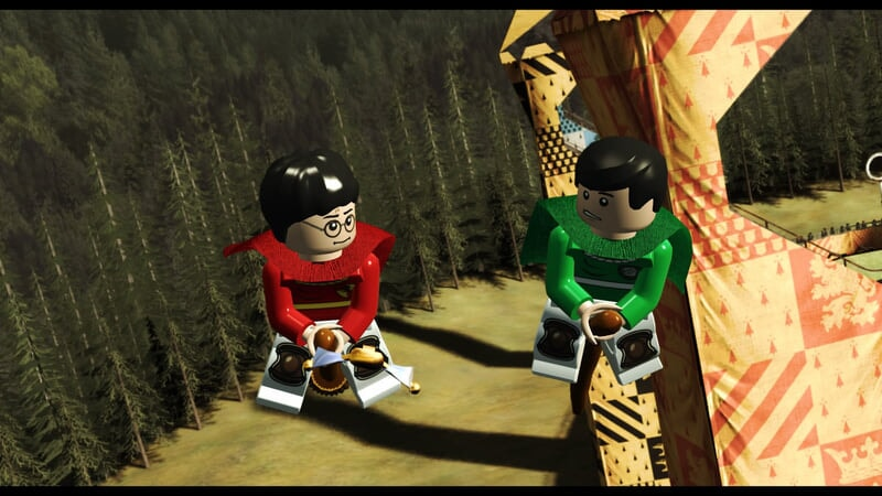 LEGO Harry Potter Collection - Image - Image 4