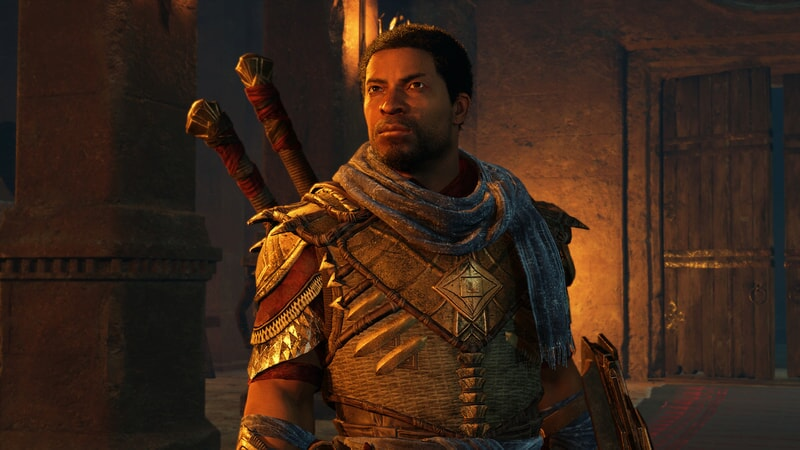 Middle-earth: Shadow of War Definitive Edition - Image - Image 2