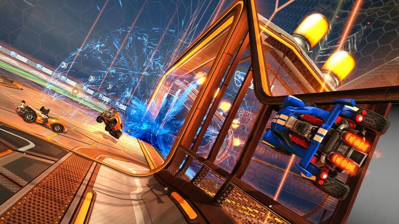 Rocket League: Ultimate Edition - Image - Image 1