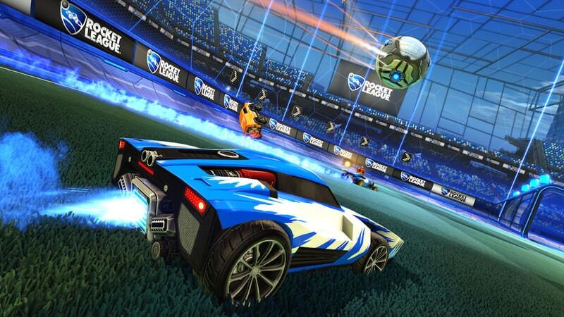 Rocket League: Ultimate Edition - Image - Image 2