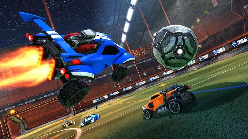 Rocket League: Ultimate Edition - Image - Image 3