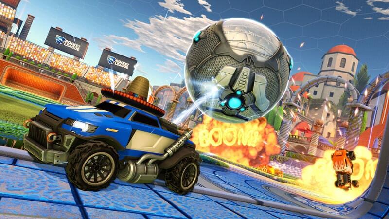 Rocket League: Ultimate Edition - Image - Image 4