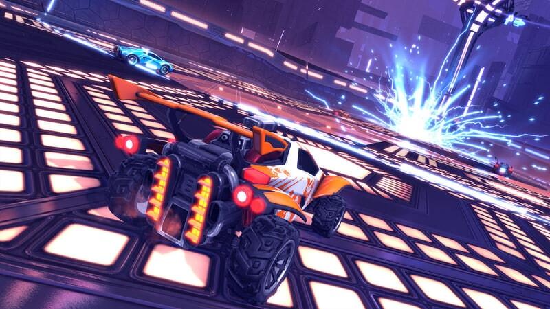 Rocket League: Ultimate Edition - Image - Image 5