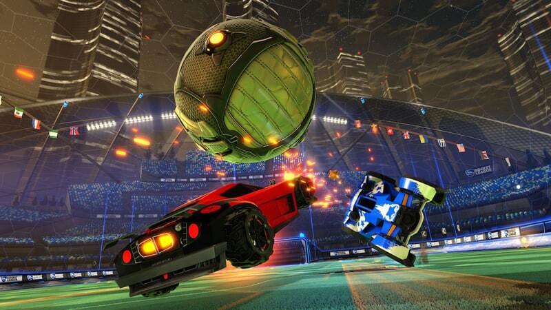 Rocket League: Ultimate Edition - Image - Image 6