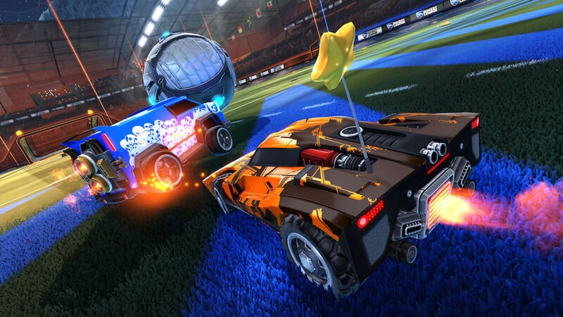 Rocket League: Ultimate Edition - Image - Image 7