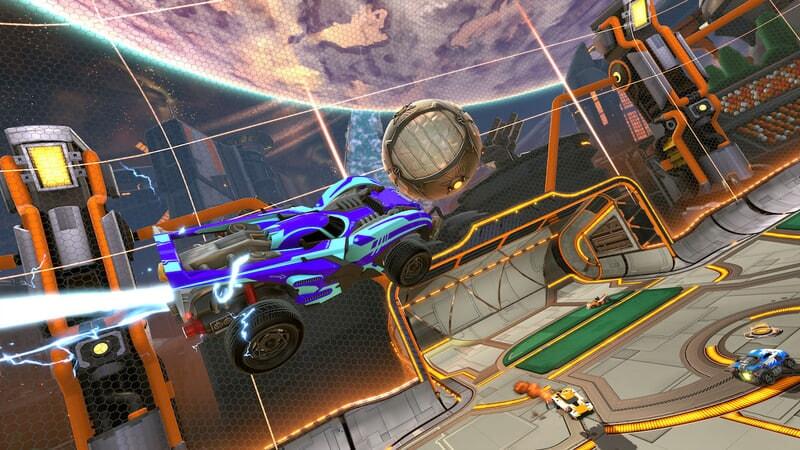 Rocket League: Ultimate Edition - Image - Image 8