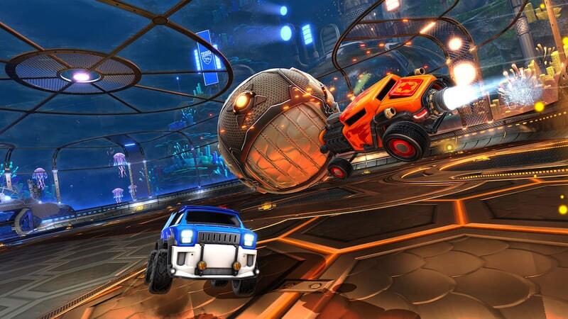 Rocket League: Ultimate Edition - Image - Image 9
