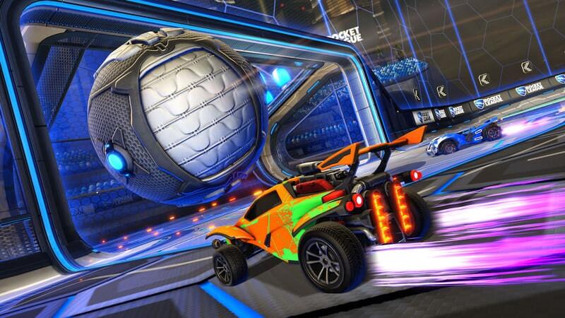 Rocket League: Ultimate Edition - Image - Image 10