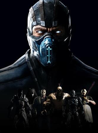 Mortal Kombat XL - Image - Image 1