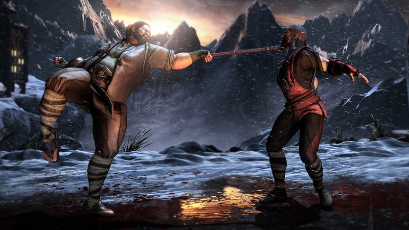 Mortal Kombat XL - Image - Image 4