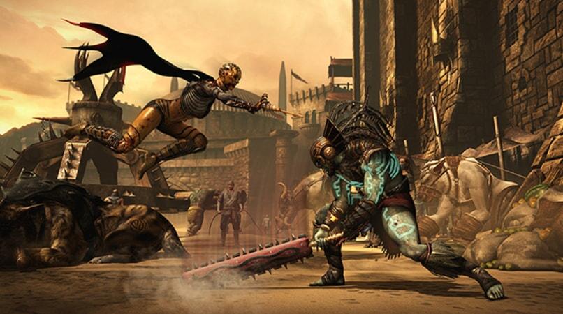 Mortal Kombat X - Image - Image 2