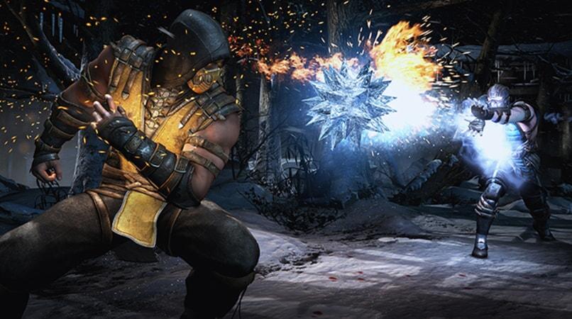 Mortal Kombat X - Image - Image 11