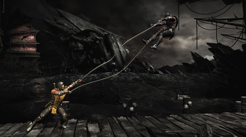 Mortal Kombat X - Image - Image 12