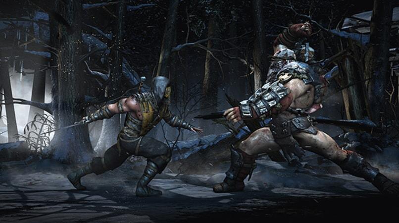 Mortal Kombat X - Image - Image 13