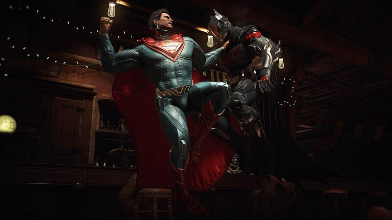 Injustice 2 Legendary Edition - Image - Image 6