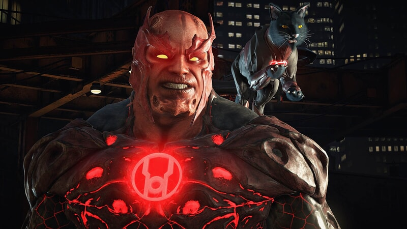 Injustice 2 Legendary Edition - Image - Image 1