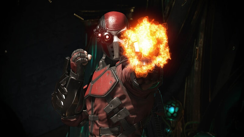 Injustice 2 Legendary Edition - Image - Image 3
