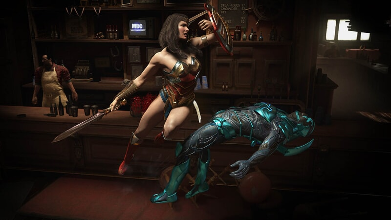 Injustice 2 Legendary Edition - Image - Image 5