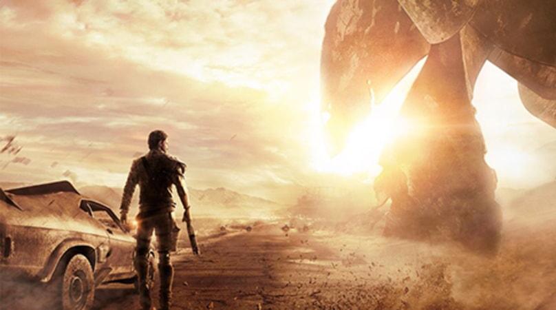 Mad Max - Image - Image 1