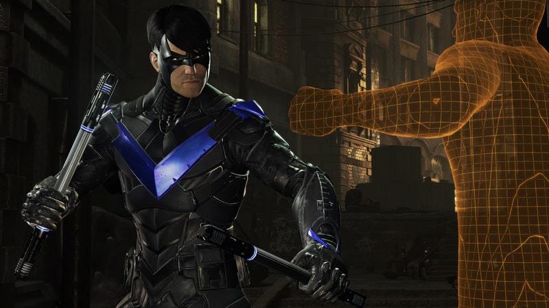 Batman: Arkham VR - Image - Image 2
