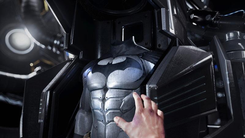 Batman: Arkham VR - Image - Image 3