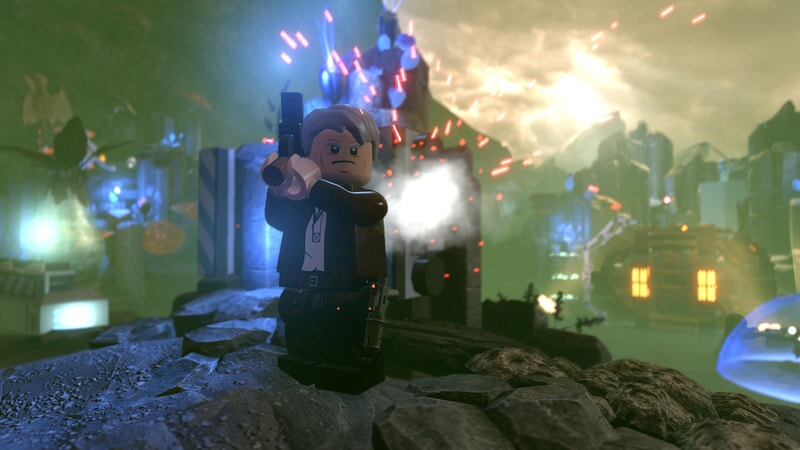 LEGO Star Wars: The Force Awakens - Image - Image 1