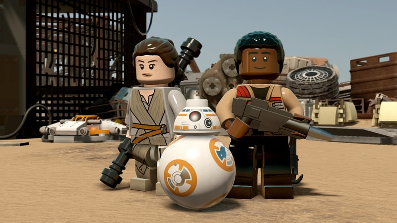 LEGO Star Wars: The Force Awakens - Image - Image 2