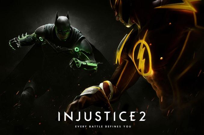 Injustice 2 - Image - Image 1