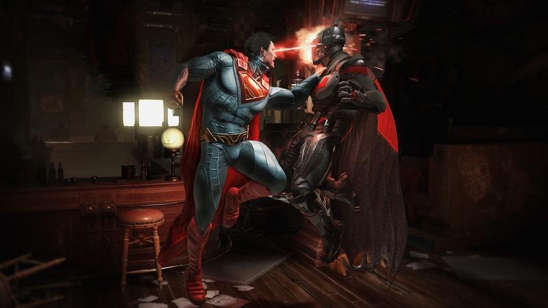 Injustice 2 - Image - Image 2