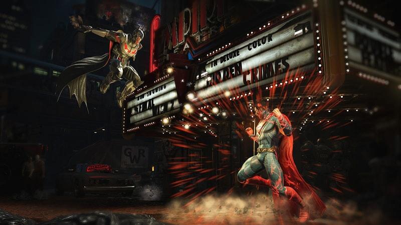 Injustice 2 - Image - Image 3
