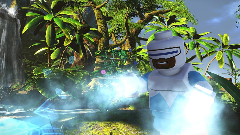 LEGO Disney•Pixar's The Incredibles - Image - Image 2