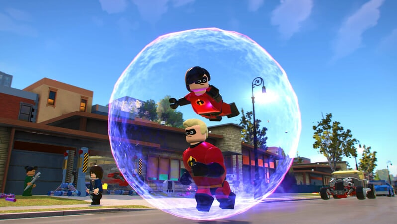 LEGO Disney•Pixar's The Incredibles - Image - Image 4
