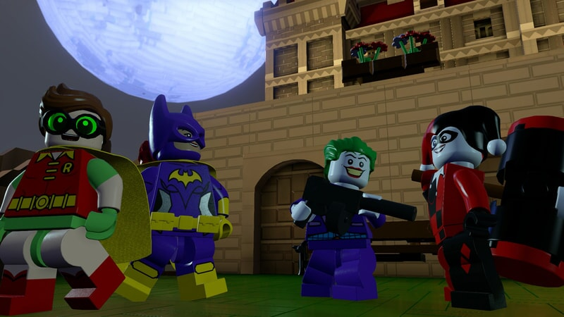 LEGO Dimensions - Image - Image 2