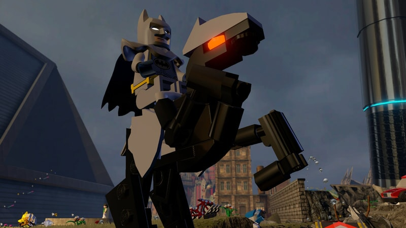 LEGO Dimensions - Image - Image 5