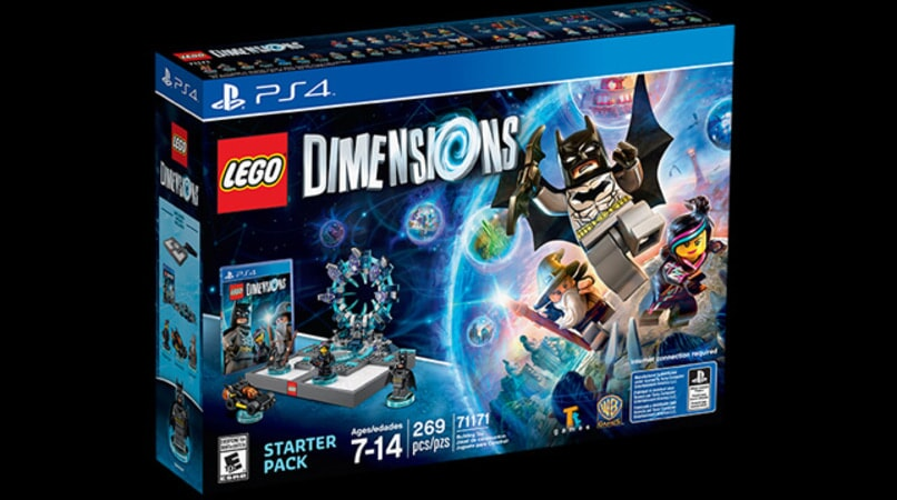LEGO Dimensions - Image - Image 17