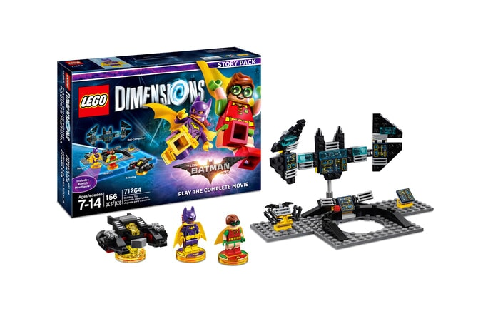 LEGO Dimensions - Image - Image 16