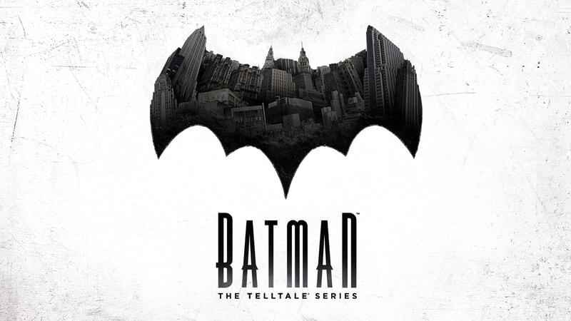 Batman: The Telltale Series - Image - Image 1