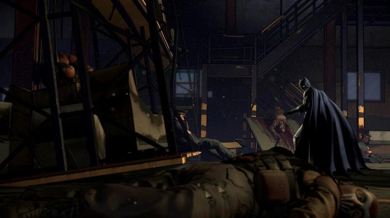 Batman: The Telltale Series - Image - Image 8
