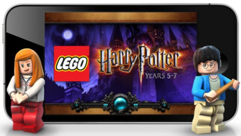 LEGO Harry Potter: Years 5-7  - Image - Image 1