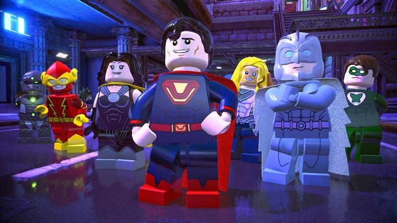 LEGO DC Super-Villains - Image - Image 1