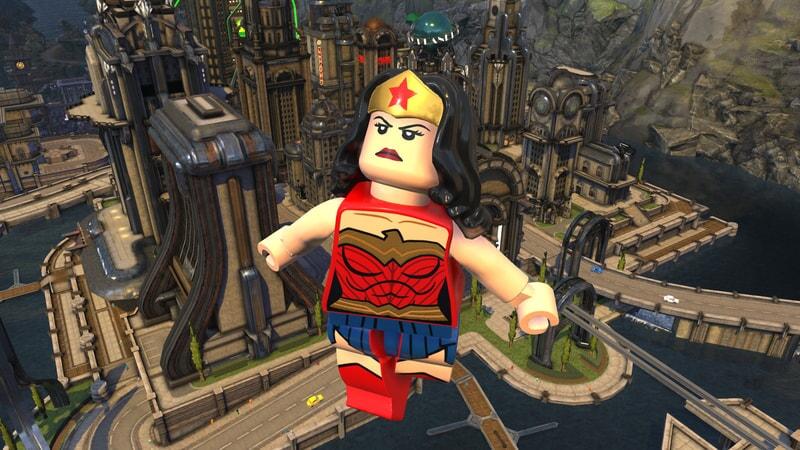 LEGO DC Super-Villains - Image - Image 2