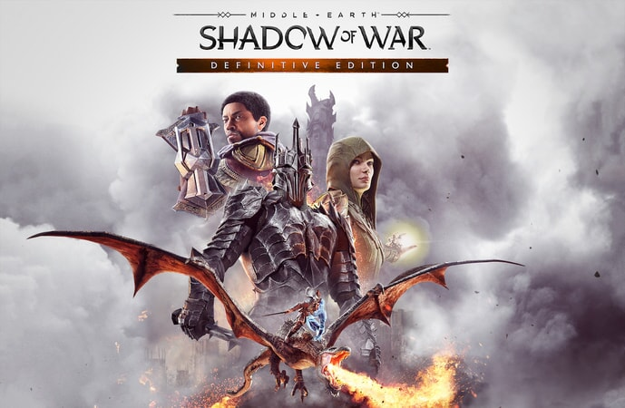Middle-earth: Shadow of War Definitive Edition - Image - Image 1