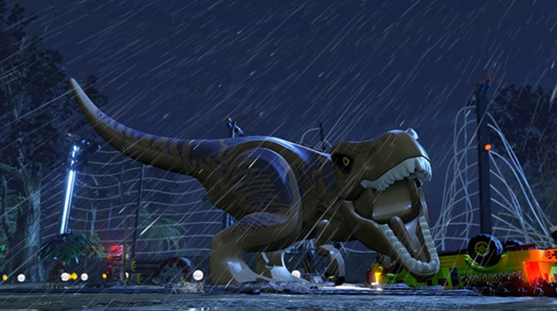 LEGO Jurassic World - Image - Image 1