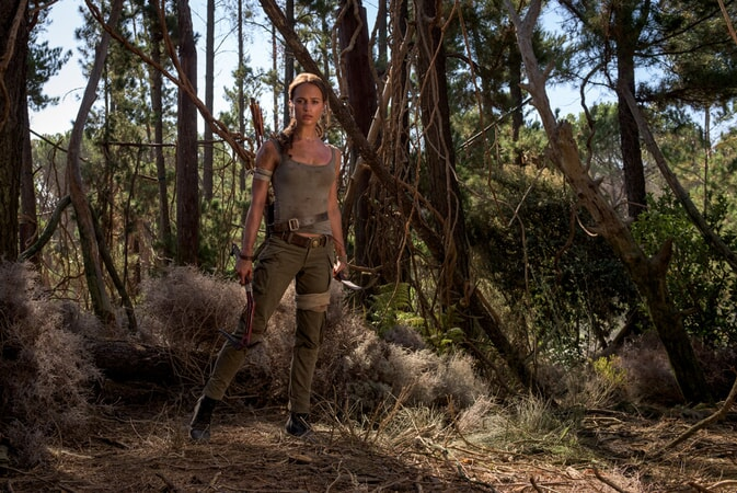 Tomb Raider - Image - Image 2