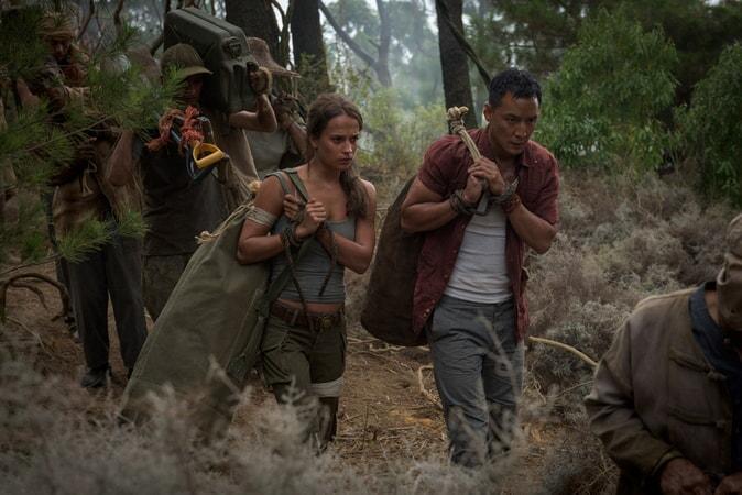 Tomb Raider - Image - Image 3