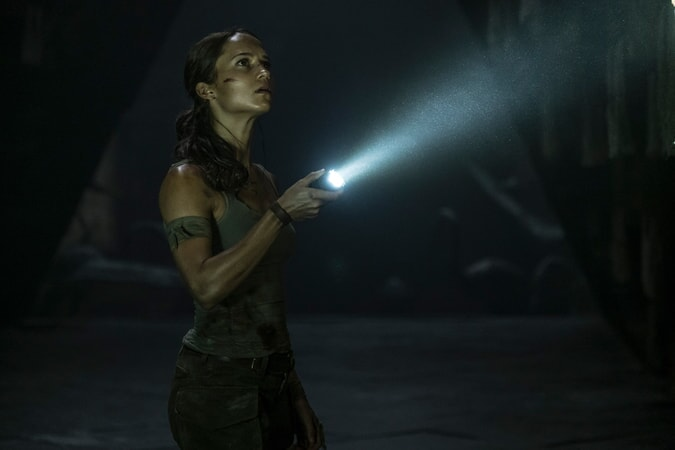 Tomb Raider - Image - Image 6