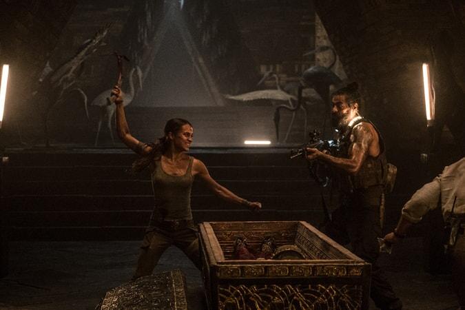 Tomb Raider - Image - Image 8