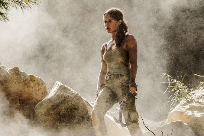 Tomb Raider - Image - Image 26