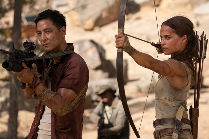 Tomb Raider - Image - Image 27