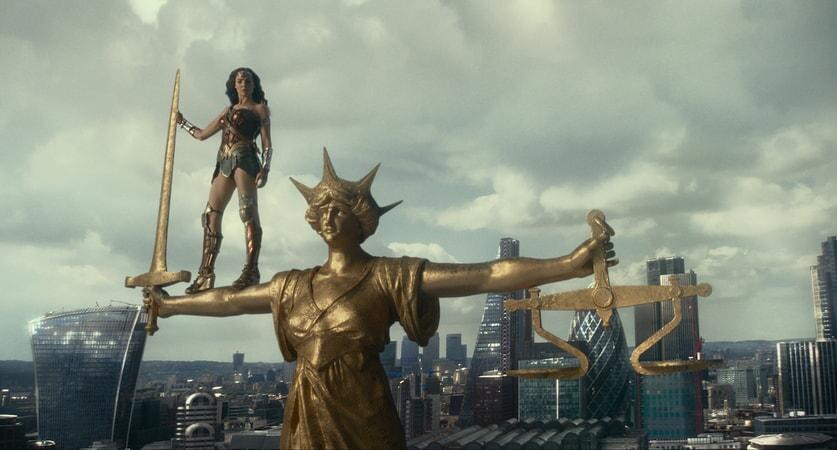La Ligue Des Justiciers - Image - Image 53